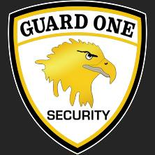 Guard One security MON. I.K.E.